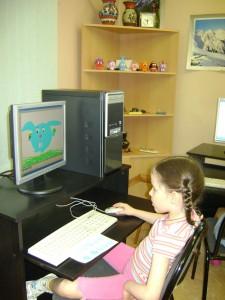 ООД по обучению информатике 2
